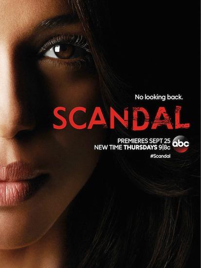 Scandal 1