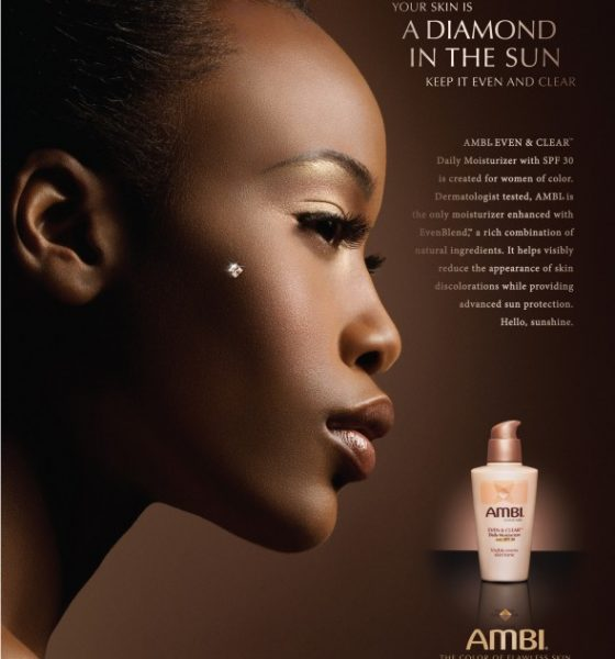A Beauty Oldie But Goodie: Ambi Skincare