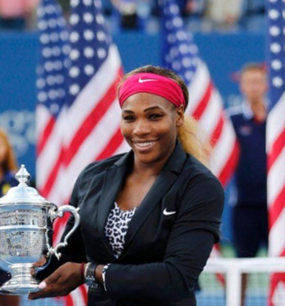 Serena Williams Wins Her Sixth U.S. Open Title