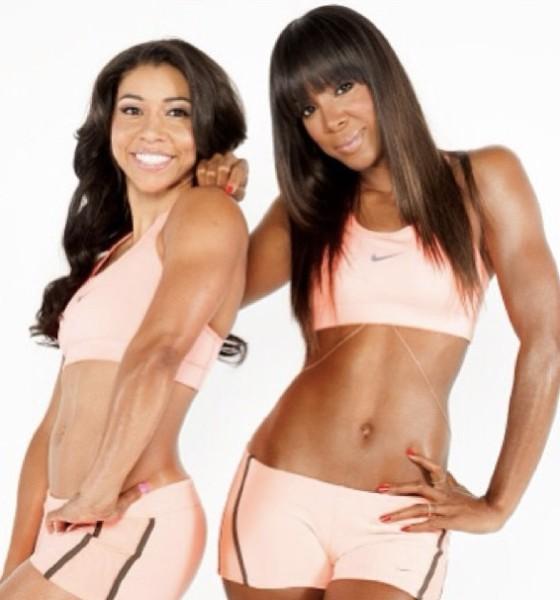 Fitness: Buddy Workouts