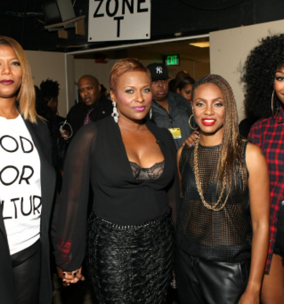 2014 BET Hip Hop Awards Highlights