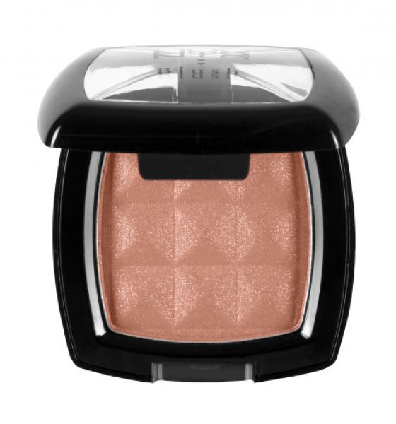 Makeup Tip: Full Face of Powder