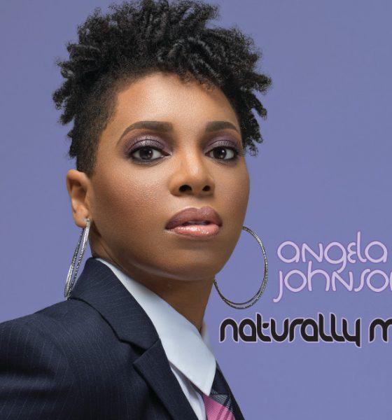 "Journey of Purpose Music: Angela Johnson ""Naturally Me"""