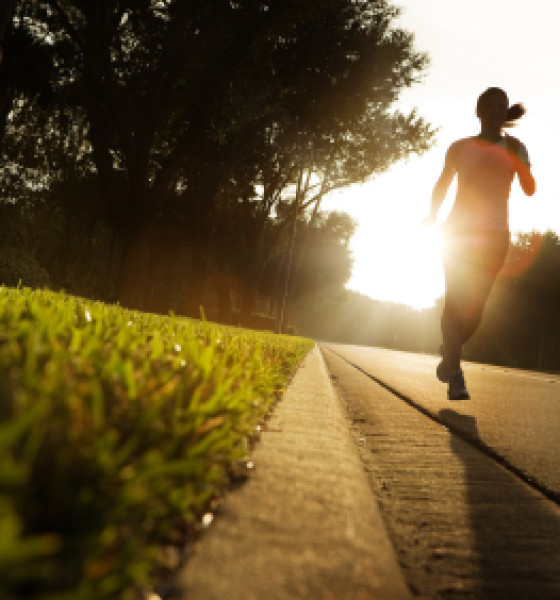 Benefits of a Morning Exercise