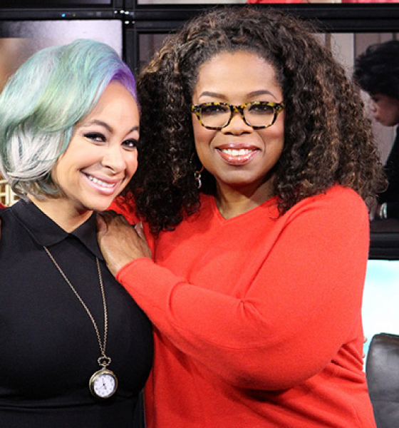Raven-Symoné will not be subjected by Labels