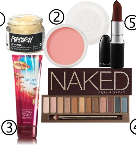 5 Fabulous Fall Essentials!
