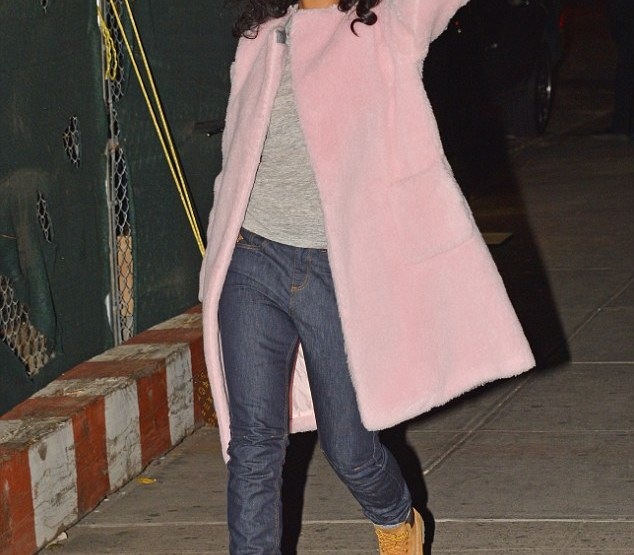 Pastel Coats & How To Style them this winter