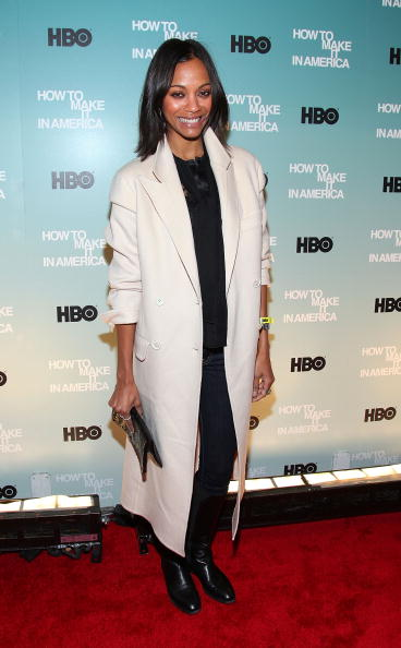 """Cinema Society & HBO Host A Screening Of """"How To Make It In America"""""""
