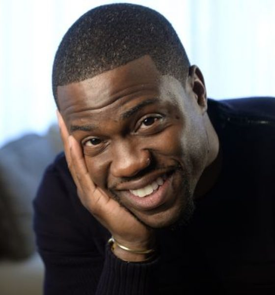Celebrity Profiles: Kevin Hart