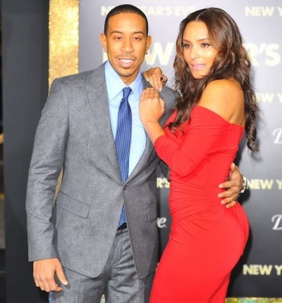 Ludacris Pops the Question in Mile High Proposal!