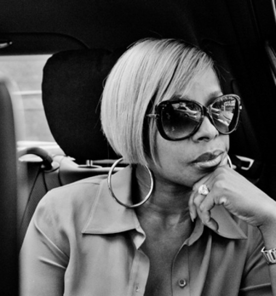 Mary J. Blige: The London Sessions Album Review
