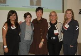 Women's Leadership Exchange Knowledge & Power
