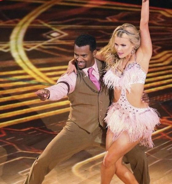 Alfonso Takes Home the Gold on Dancing with the Stars