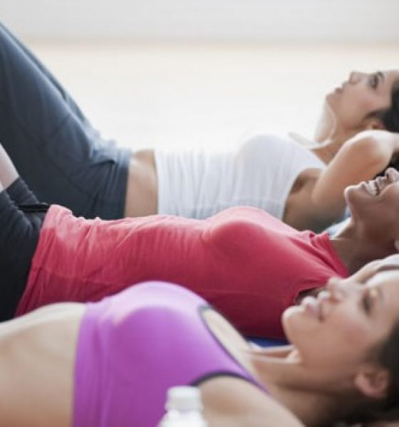 Workouts for the Busy Woman