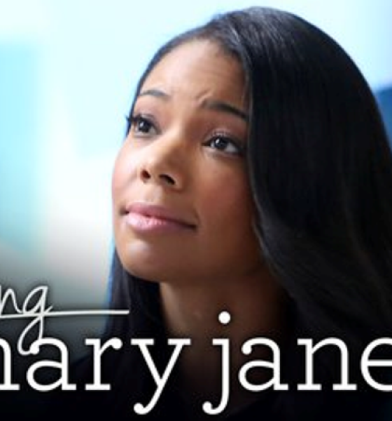 Being Mary Jane Nominated for NAACP Image Award
