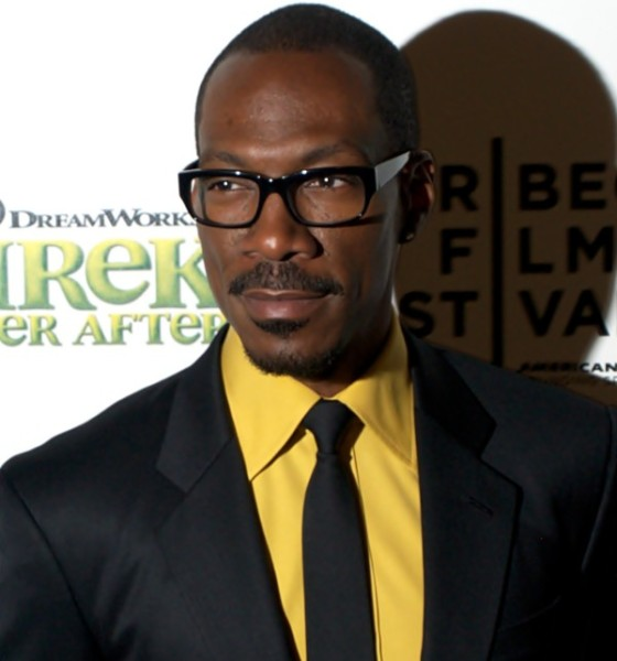 Eddie Murphy Returning to Saturday Night Live after Thirty Year Absence