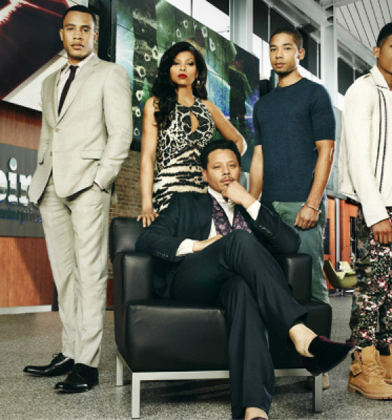 'Empire' is Fox's Highest Rated Show in Years