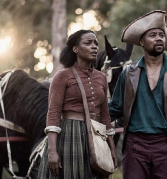 BET to Debut the Book of Negroes in February