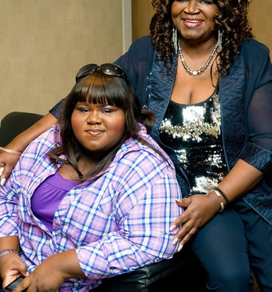Gabourey Sidibe's Mother is using Kickstarter to Fund her Debut Album