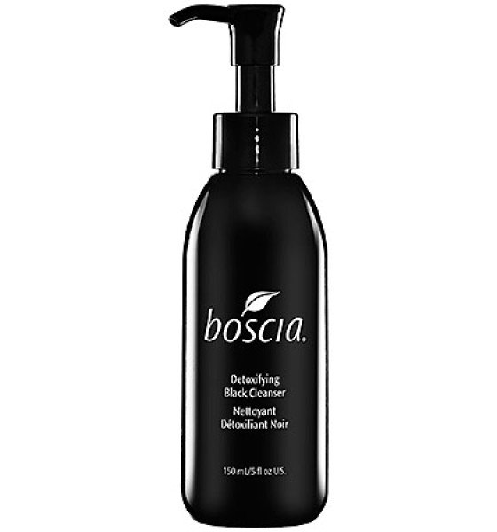Beauty Alert: Cleanse with Boscia