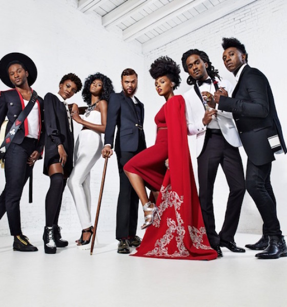 Janelle Monae and Epic Officially Launch Wondaland Records