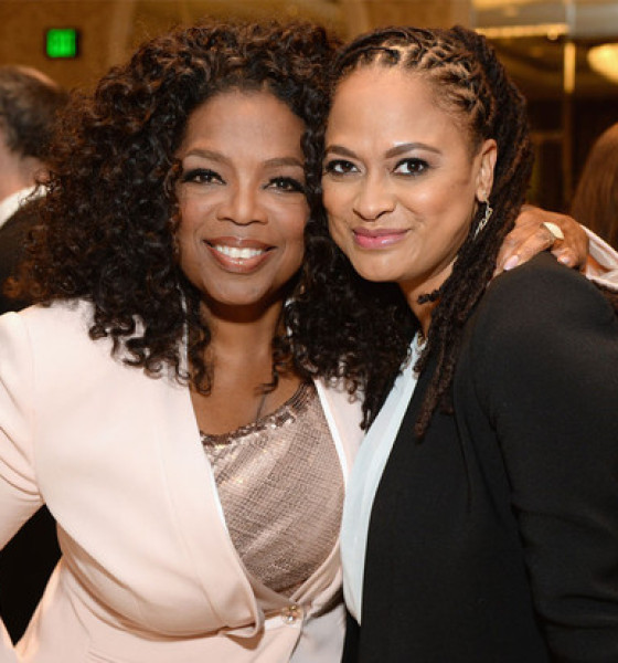 "Ava DuVernay and Oprah Winfrey to Team-Up for ""Queen Sugar"""