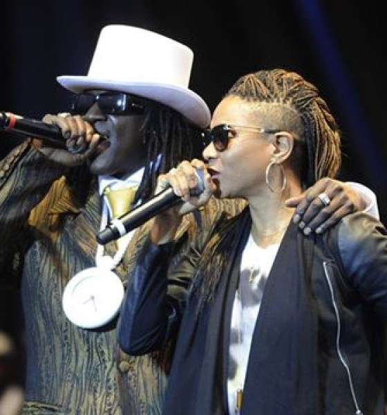 BET Commemorates Selma Anniversary With Three-Hour Concert