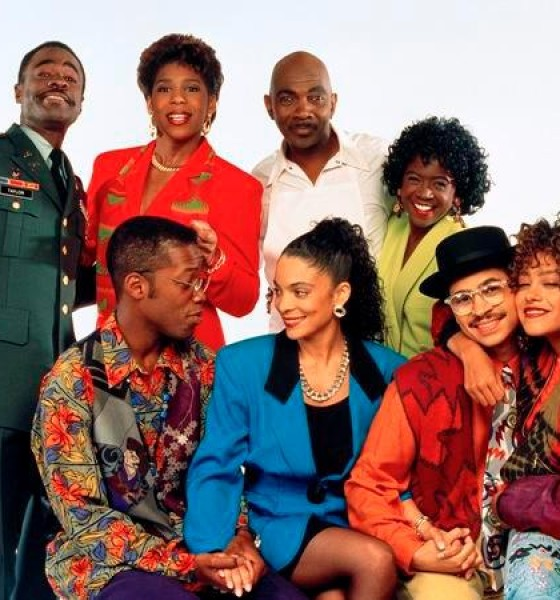 """A Different World"" is Among the New March Netflix Releases"