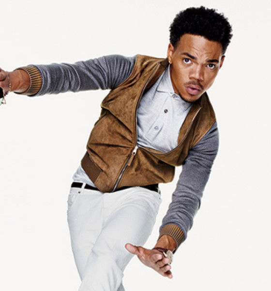 Chance The Rapper Stars In New Short Film