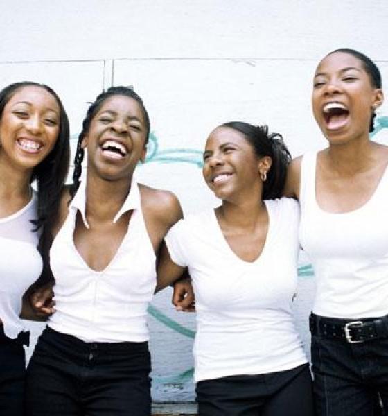 Building Sisterhood in Black Women