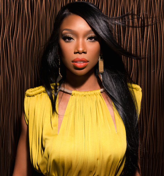 Brandy to Play Roxie Hart in Broadway Revival of Chicago