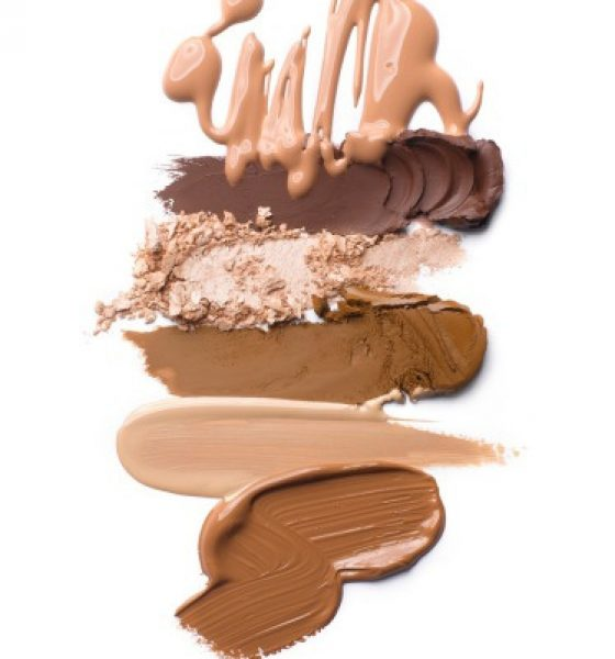 Spring Beauty: Foundations that Beat the Heat