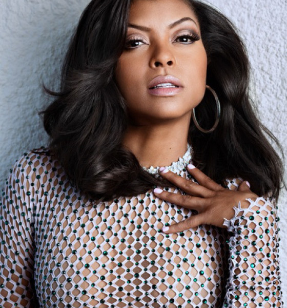 Taraji P. Henson Signs Memoir Deal With 37 INK