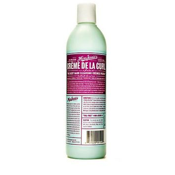 Miss Jessie's Crème de la Curl Cleansing Conditioner