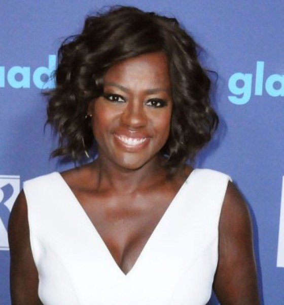 Viola Davis Set To Play Harriet Tubman in Upcoming HBO Project