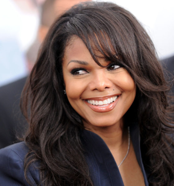 Janet Jackson Announces New Album and Tour
