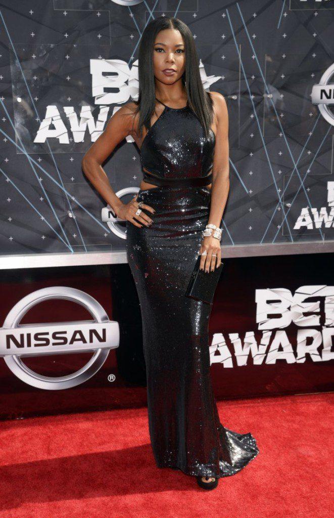Gabrielle Union 2015-bet-awards