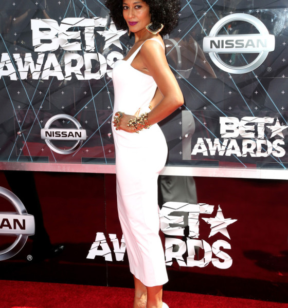Our Favorite Red Carpet Looks at the 2015 BET Awards