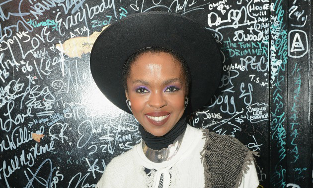Lauryn Hill To Be Honored At ASCAP Rhythm & Soul Music Awards