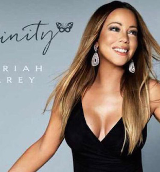 Mariah Carey Debuts new video for single 'Infinity' featuring cameos by Jussie Smollett and Tyson Beckford