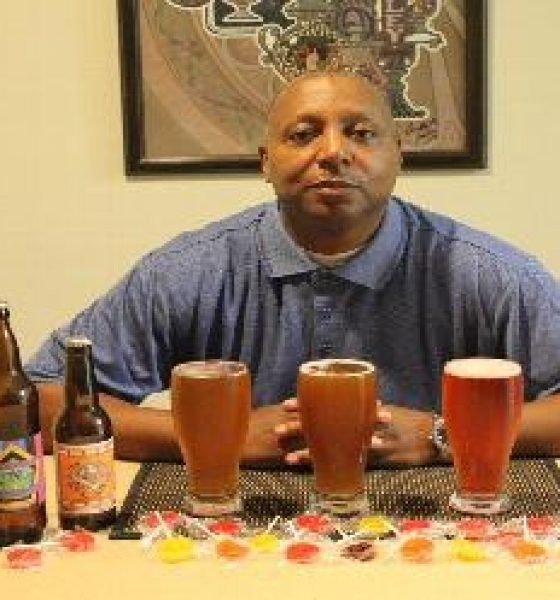 Ty Armstrong: The Man Behind Black Ty Brewing Company