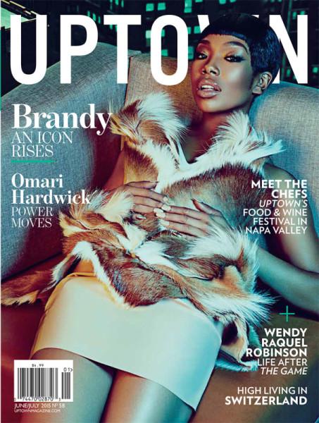 Brandy-cover