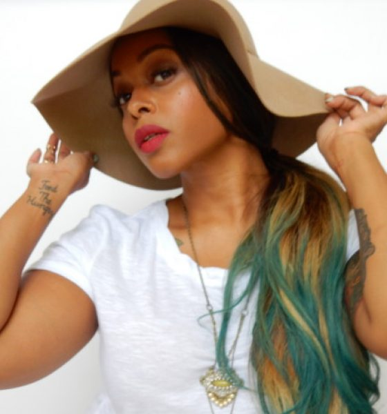 Chrisette Michele Launches Curvy Girl Clothing Line
