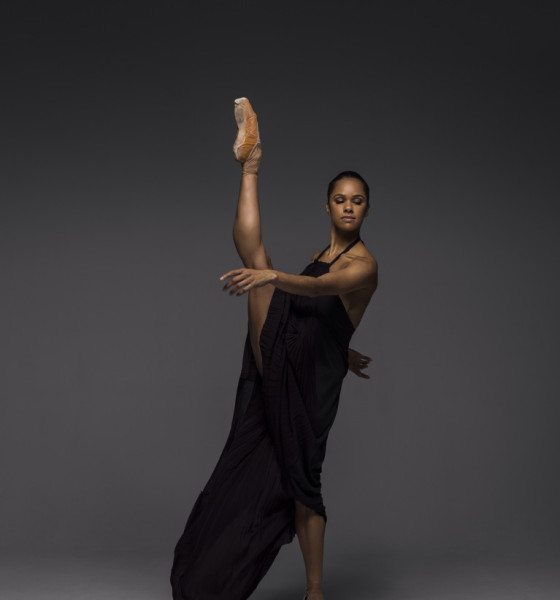 Misty Copeland:The First African American Principal Dancer for ABT