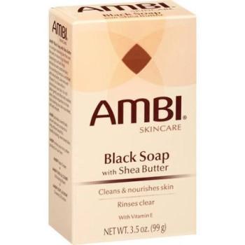 Ambi Black Soap