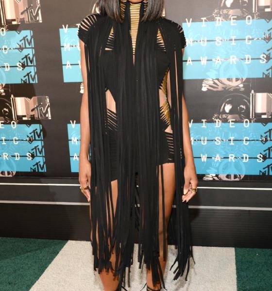 MTV VMAs 2015: Best Looks