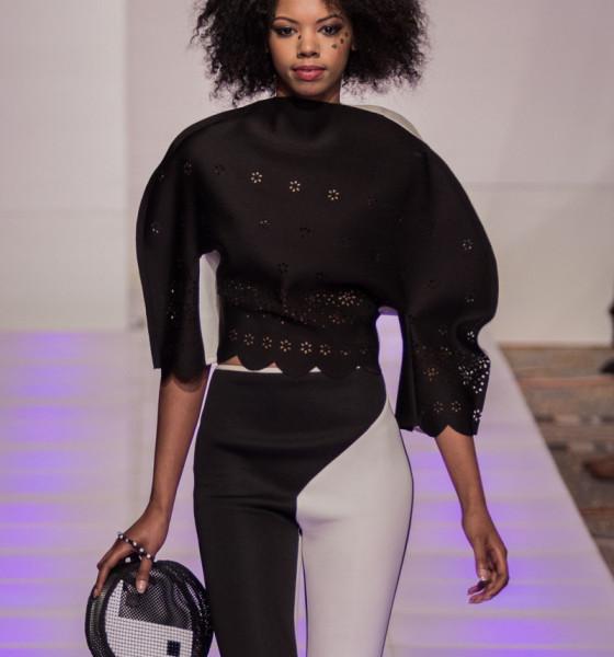 Fashion Recap: Cheng Hao Collection-Couture Fashion Week, NYC