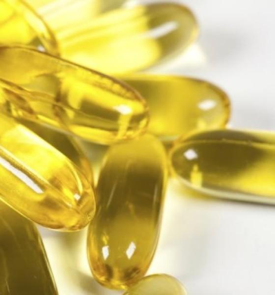 Budget Beauty Tip: Vitamin E Capsules