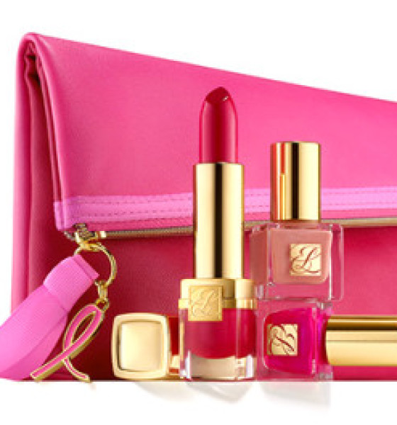 Fight Breast Cancer with Beauty