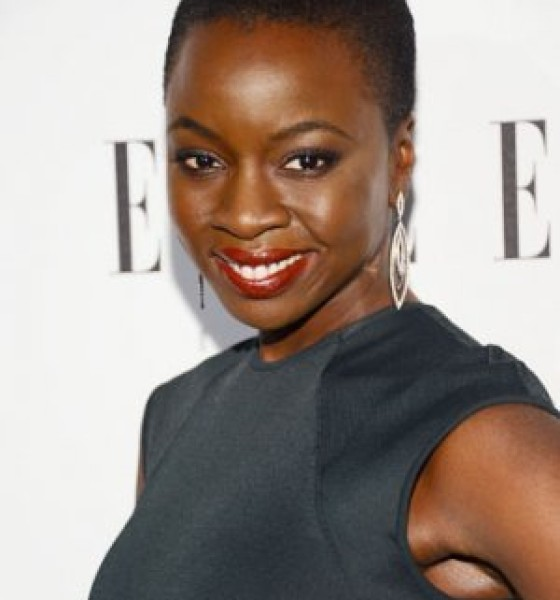 'Walking Dead' Actress Danai Gurira Cast In Tupac Biopic